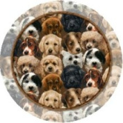 Puppies Drink Coasters