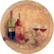 Thirstystone TSMY1 Natural Sandstone Coaster Set Tuscany