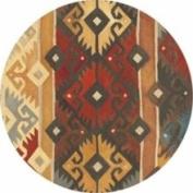 Thirstystone TSHT3 Natural Sandstone Coaster Set Southwest Pattern I