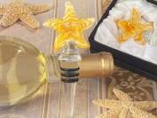 Cassiani Collection 2741 Murano Art Deco Collection Starfish Wine