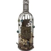 Wine Bottle Cork Cage