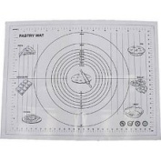 R&M Int'l Corp. Silicone Pastry Mat