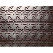 Demarle 3-D Silicone Non Stick Baking Mat (Relief Mat) 38.1cm x 55.9cm Venetian Cane Design