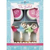 Meri Meri The Ballet Cupcake Kit