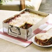 Chefs Essentials Deep Lasagna Pan - Chefs Essentials