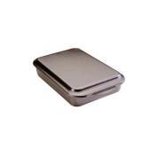 Nordic Ware 46320 Classic Metal Covered Cake Pan
