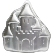 Novelty Cake Pan-Castle 29cm x 30cm X2""