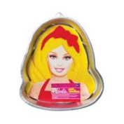 Wilton 2105-6065 Barbie Cake Pan