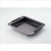 Anolon SureGrip Bakeware 22.9cm Square Cake Pan