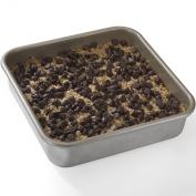 Nordic Ware 45850 Aluminium Non Stick Square Cake Pan