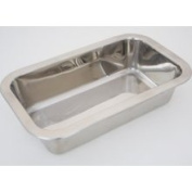 Libertyware Stainless Steel Loaf Pan
