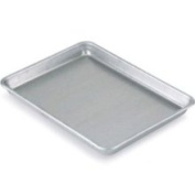 Vollrath Co. 18x33cm x 2.5cm . Jelly Roll Pan.