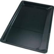 Dr. Oetker Tradition 27 x 36.5-52 Cm Non-Stick Bakeware Adjustable Baking Tray, Black 1458