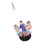Swing-N-Slide Playsets Swings, Slides & Gyms Tyre Swing Multi WS 4317