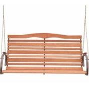 Jack Post-Shangai B, Cg-05Z, 121.9cm Bronze Swing Seat