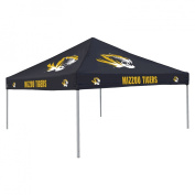 Missouri Tigers 9' x 9' Coloured Tailgate Canopy Tent