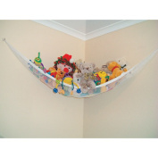 Dreambaby F605 Toy Storage Hammock w/ Bonus Chain
