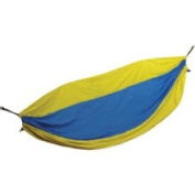 Stansport 30600 Newport Packable Parachute Hammock, Assorted Colours