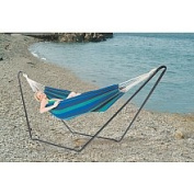 Stansport 30700 Balboa Packable Double Hammock, Assorted Colours