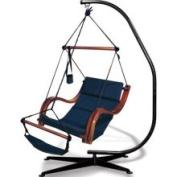 Hammaka Nami Hammock Chair Combo Colour Hunter Green