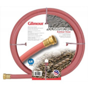 Gilmour 50ft. .63in. Commercial Hot Water Hose 18-58050