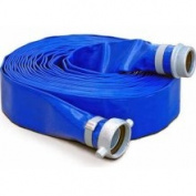 Discharge Hose for Water Pump (5.1cm . x 15.24m) HP0250D