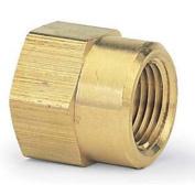Gilmour 5FP7FH 1.3cm X 1.9cm Brass Connectors