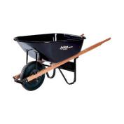 Jackson Professional Tools J6 0.17 cbm Steel Tray Contractor Wheelbarro