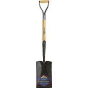 Ames Tools A42G 12302 Jackson 27 In. D Handle Pony Contractor Spade Shovel
