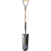 Jackson J-450, Pony 35.6cm Drain Spade w/ Solid Shank and Armour D-Grip, 1230700
