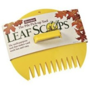 Gardex LS-1000 Poly Hand Held Leaf Scoops