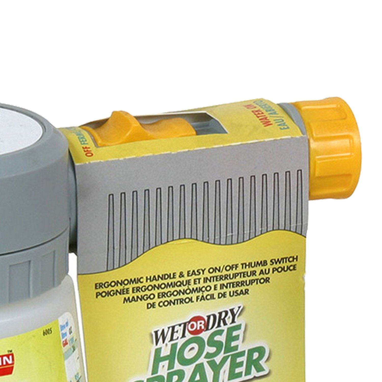 Chapin International Inc 6005 Wet/Dry Hose End Sprayer