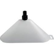 Solo 2204981 4900430 Sprayer Drift Guard with Flat Nozzle