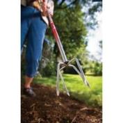 Garden Weasel 91321 Tall Mini Claw Cultivator