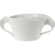 Villeroy Boch Dinnerware, New Wave Sugar Bowl