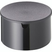 Stelton 1130 Sugar Bowl, Black