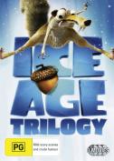 Ice Age Trilogy [Region 4]