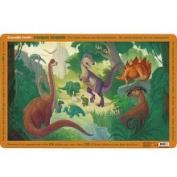 Crocodile Creek - Dinosaur Kingdom Placemat