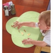 "Summer Infant, Napperon portable TinyDiner Original, Vert, 18"" x 13"" (46 cm x 33 cm)"