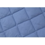 Southern Textiles 46SH100BL Sheets Standard/Queen Quilted Sham Cover