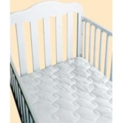 100 Cotton Port-a-Crib Pad Cover 28 x 42