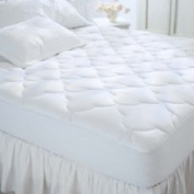 Restful Nights Egyptian Cotton Twin Mattress Pad