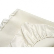 Naturepedic Organic Cotton Airflow Pad - Crib Fitted