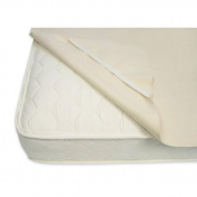 Naturepedic Organic Waterproof Twin Mattress Pad