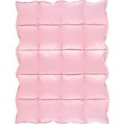 JoJo Designs Baby Down Blanket - Pink