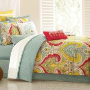 Echo Jaipur Bedding Collection - Full Comforter Set