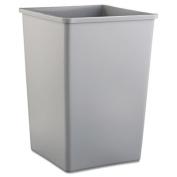 Untouchable Sqr. Container, 132.5l49.5cm x49.5cm x70.2cm ,GY. 4 EA/CT.