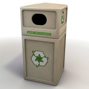 GreenZone Recycle38 Lid - Beige