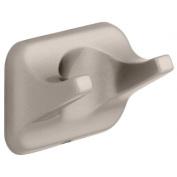 Franklin Brass D2402SN Liberty Hardware Bath Unlimit Satin Nickel Futura Double Robe Hook