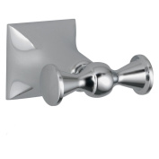 Jado 020 010 144 Illume Robe Hook Brushed Nickel